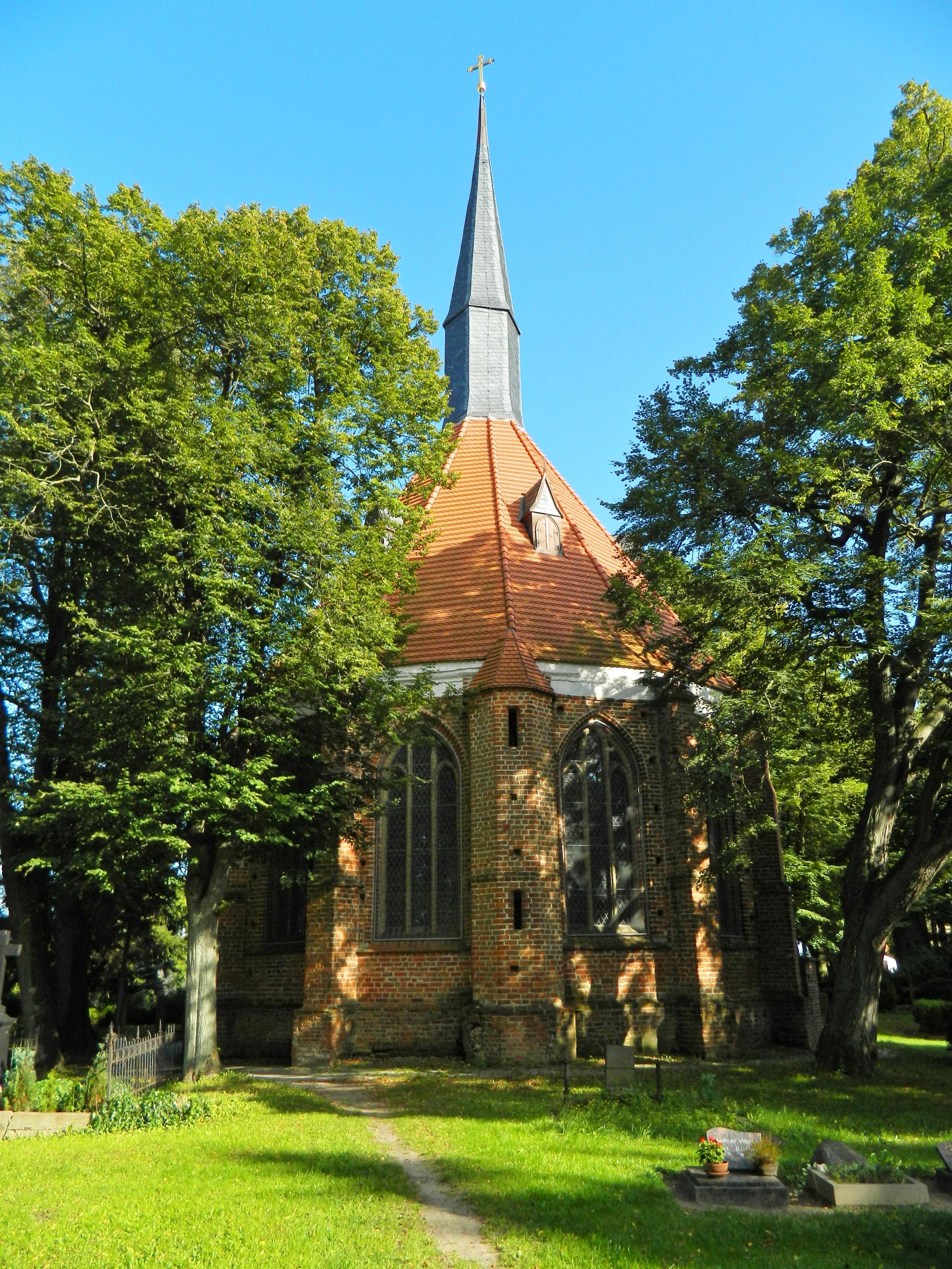Wolgast, Mecklenburg-West Pomerania, Germany