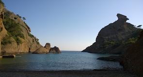 חוף פיגרל קלנק