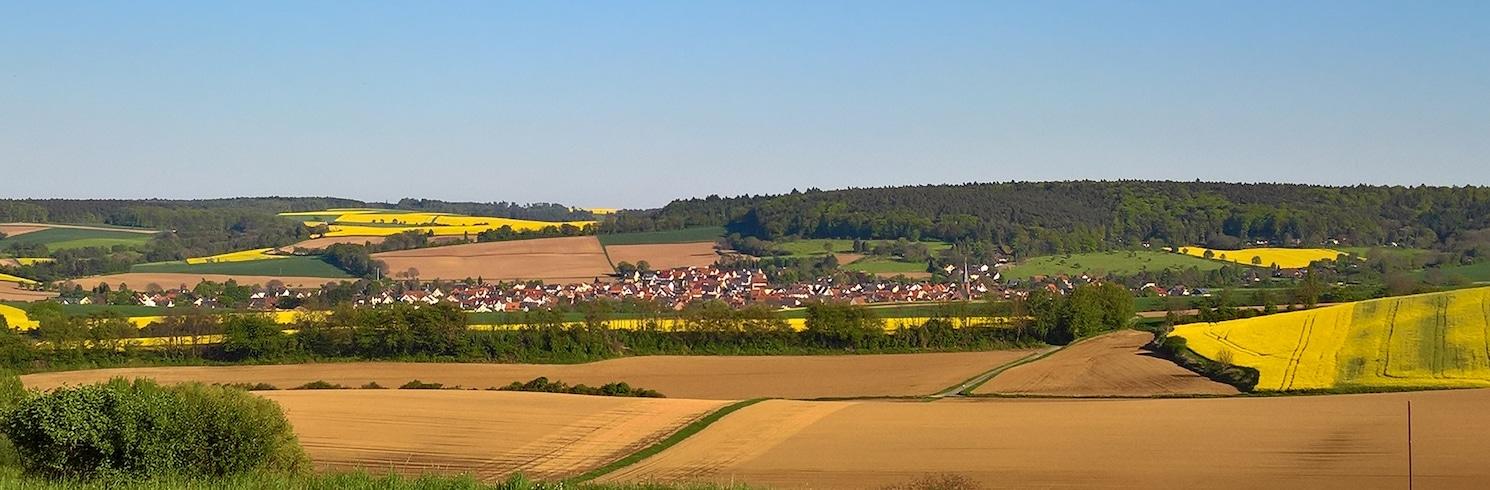 Grossostheim, Germany