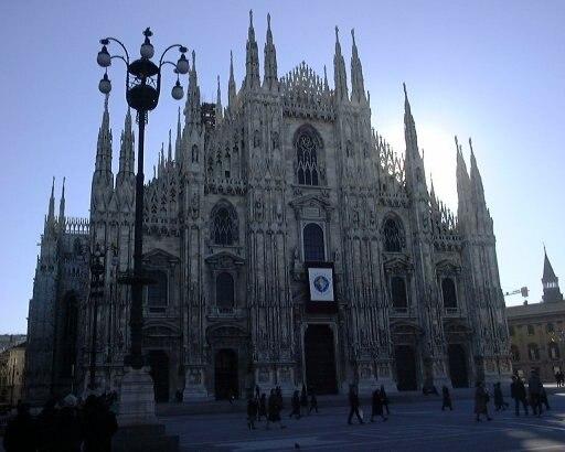 Musocco, Mailand, Lombardei, Italien