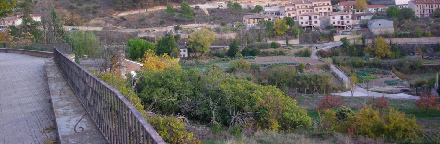 Pastrana, Spanje