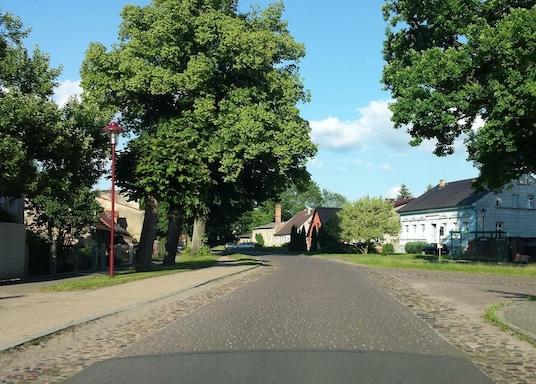 كريمين, ألمانيا
