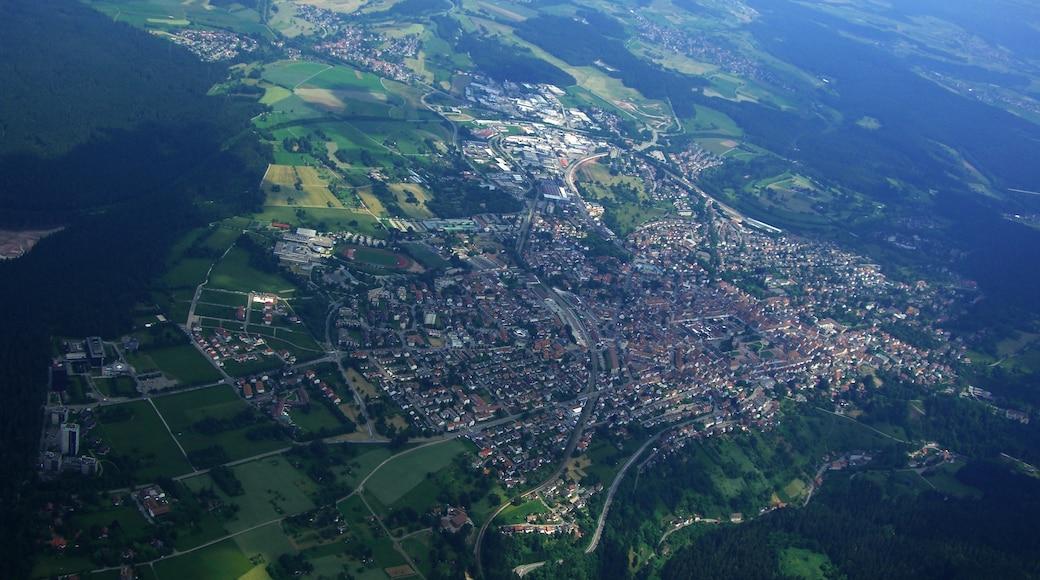 """Foto """"Freudenstadt"""" von Dg-505 (CC BY)/zugeschnittenes Original"""