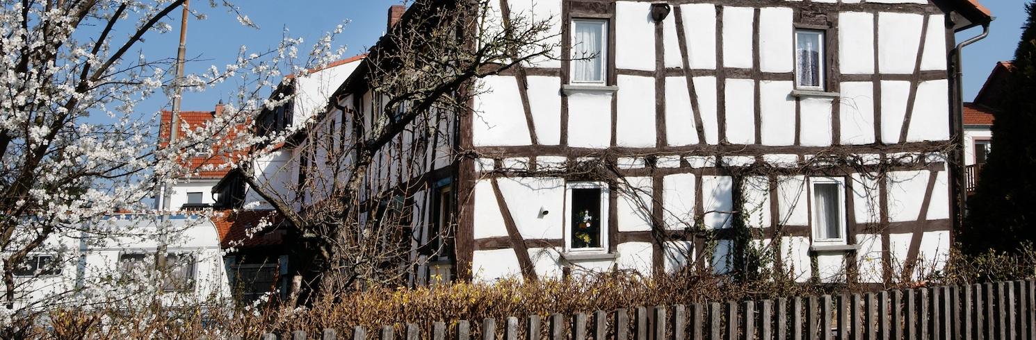 Langen, Nemecko