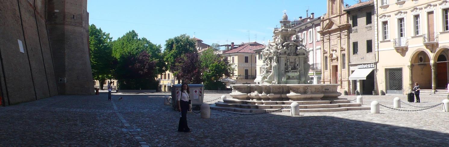 Casa Mazzoli, Italy