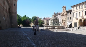 Piazza del Popolo (aukio)