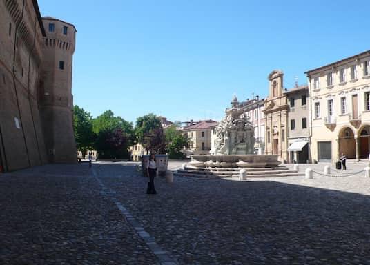 Casa Mazzoli, Italija