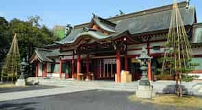 Santuario Kehi Jingu