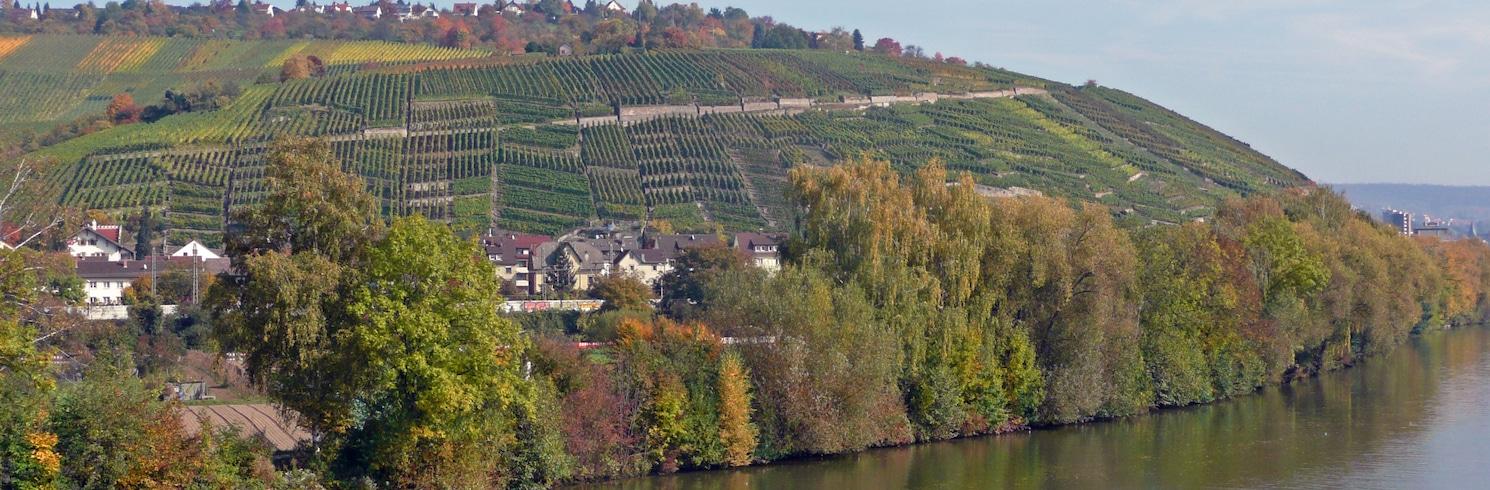 Esslingen, Đức