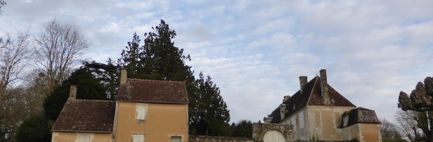 Loisail, Francuska
