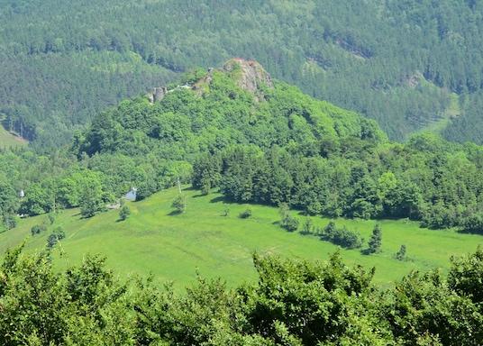 Jiretin pod Jedlovou, Czech Republic