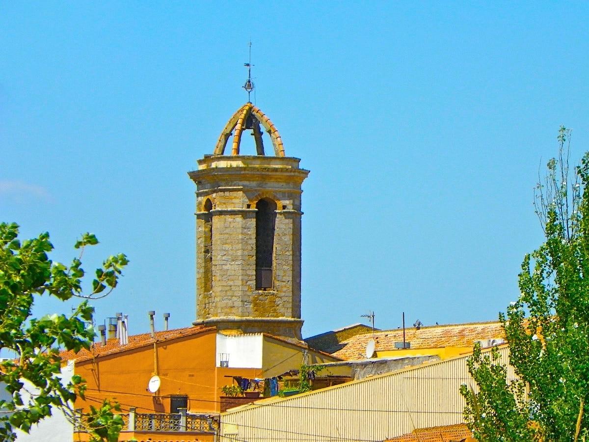 Sant Pere Pescador, Catalonia, Spain