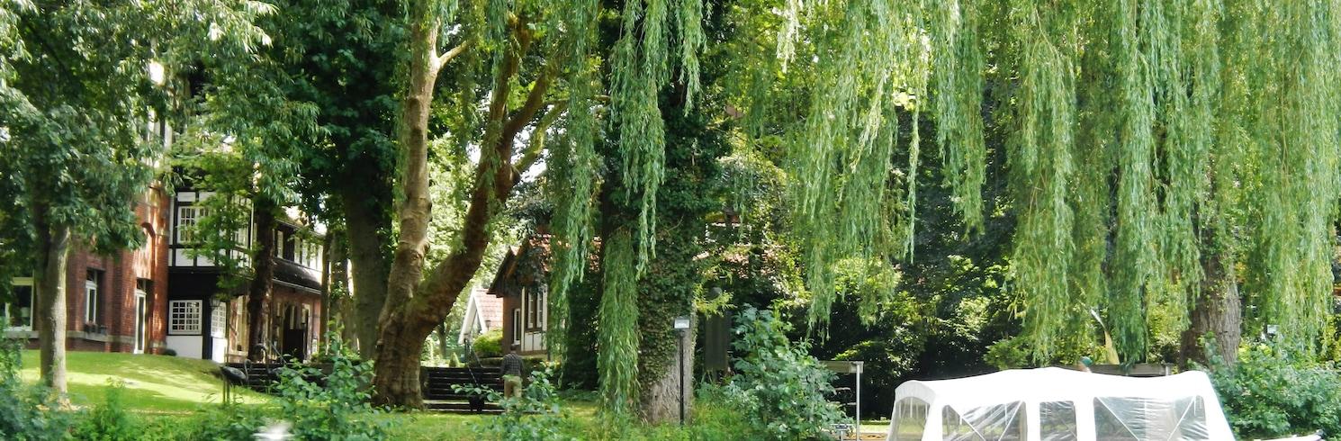 Minstere, Vācija