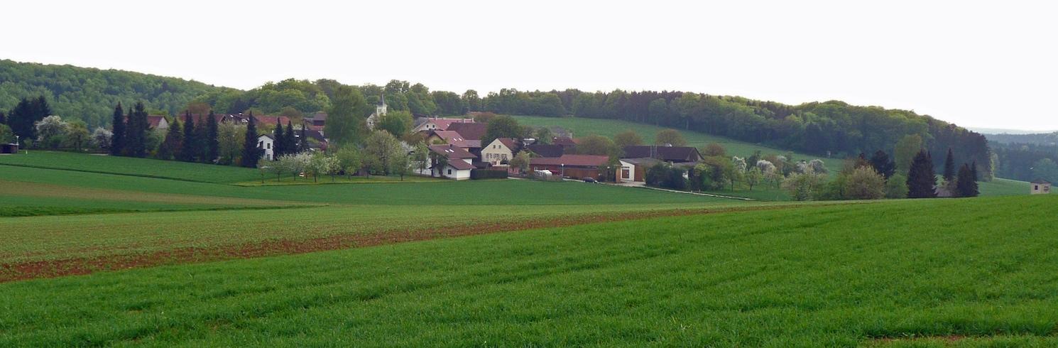 Denkendorf, Jerman