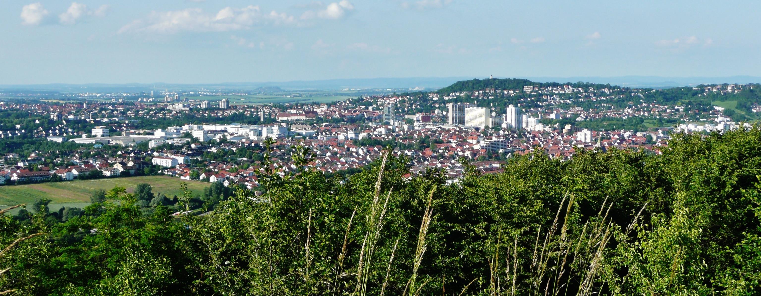 Leonberg, Baden-Württemberg, Deutschland