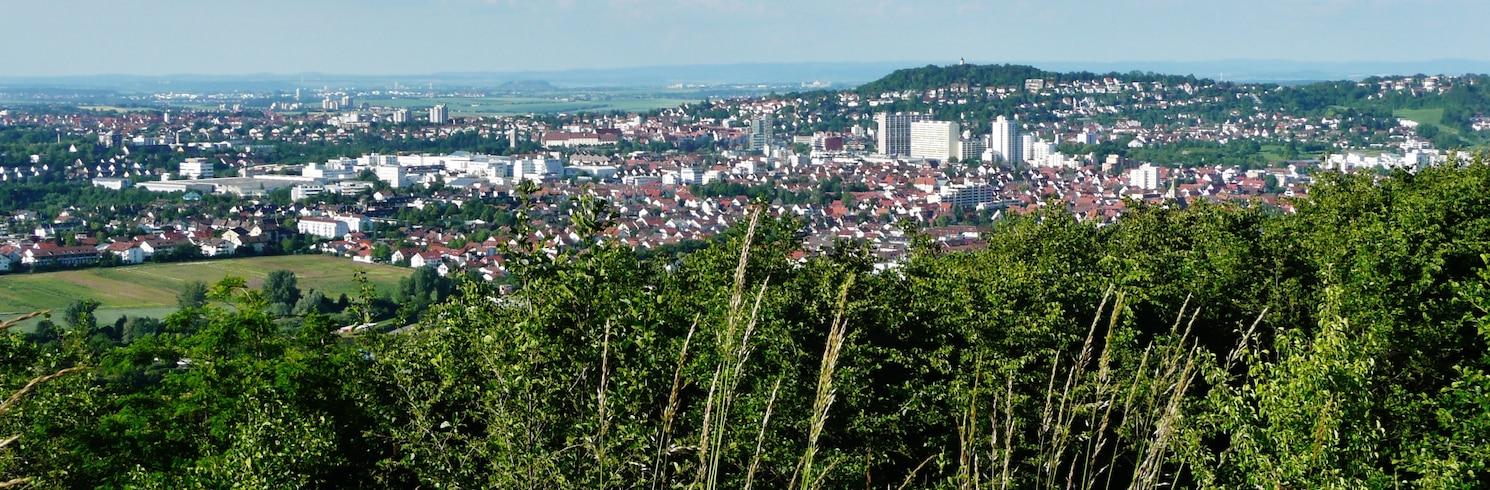 Leonberg, Deutschland