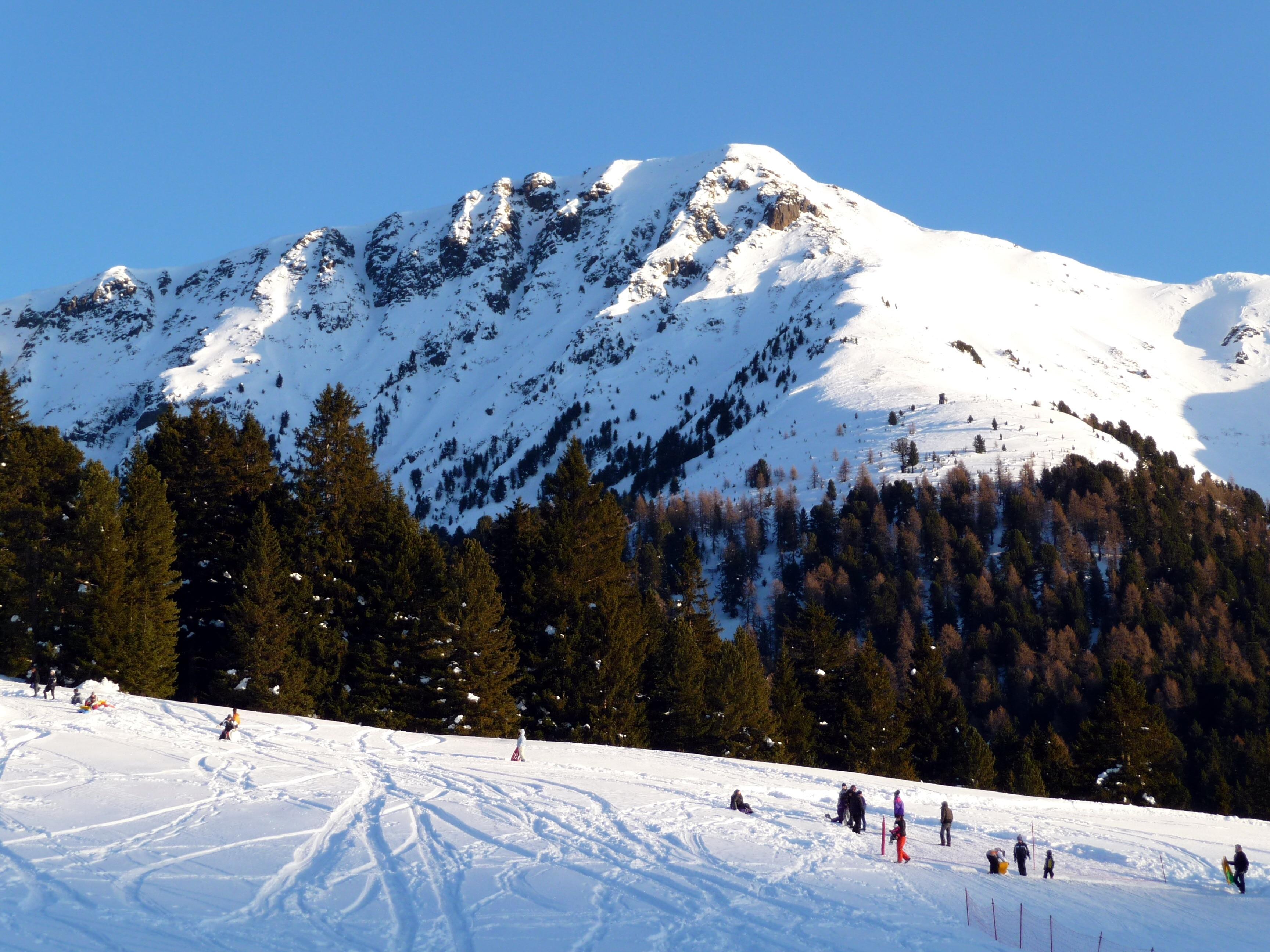 Passo di Lavezze, Ville di Fiemme, Trentino-Alto Adige, Italy