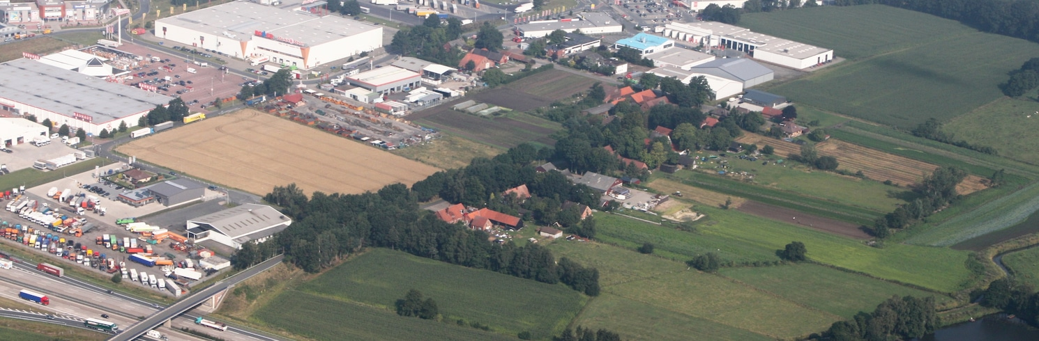 Barken, Njemačka