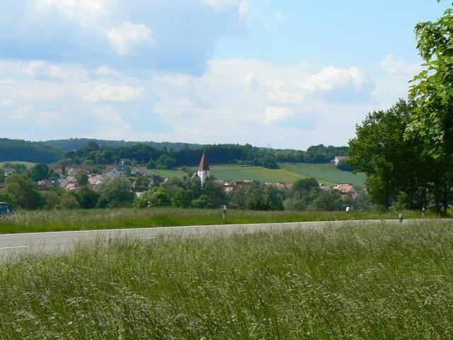 Harburg (Schwaben), Beieren, Duitsland