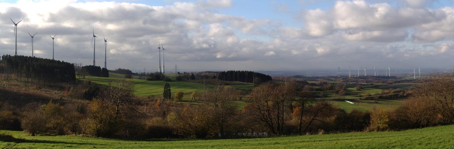 Stumpertenrod, Almanya