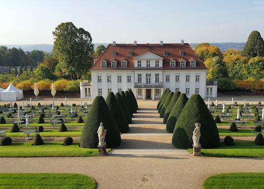 Radebeul, Almanya