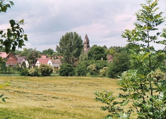 Schkopau, Alemania
