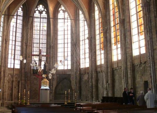 Douai (e arredores), França