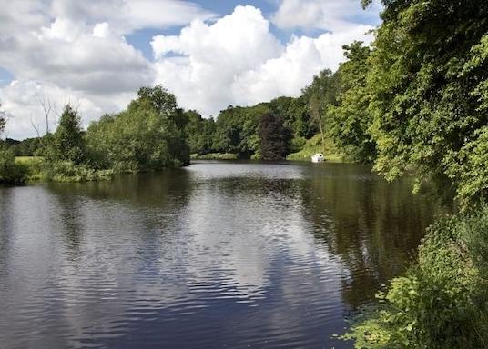 Eaglescliffe, Velká Británie