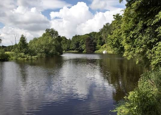 Eaglescliffe, Großbritannien