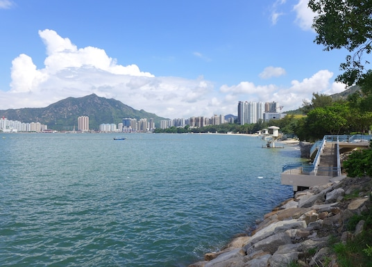 Голд-Кост, САР Гонконг