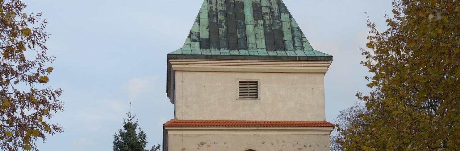 舍內林德, 德國
