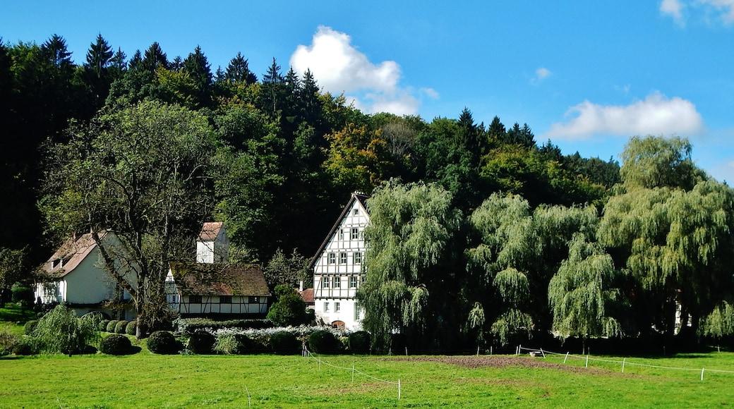 "Foto ""Leinfelden-Echterdingen"" von qwesy qwesy (CC BY)/zugeschnittenes Original"