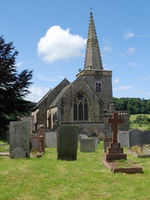 Bishops Tawton, Barnstaple, England, United Kingdom