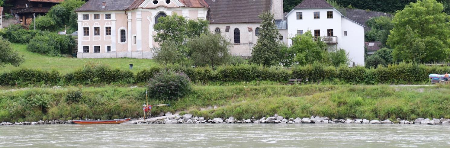 Hochburg-Ach, Austria