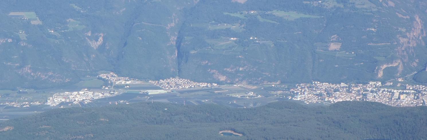 Sarnonico, Italija
