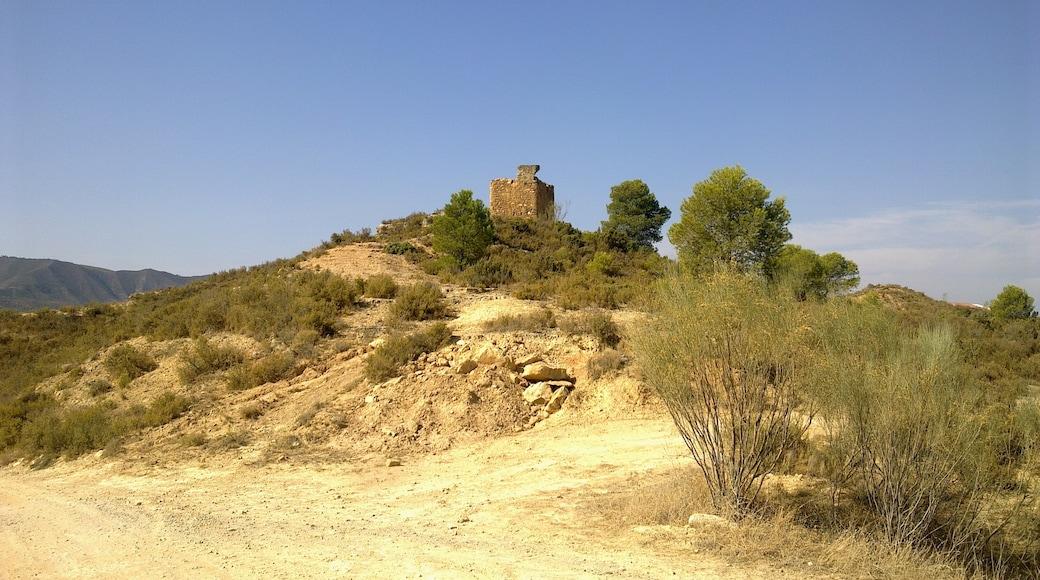 """""""Riba-Roja d'Ebre""""-foto av Deosringas (CC BY-SA) / Urklipp från original"""