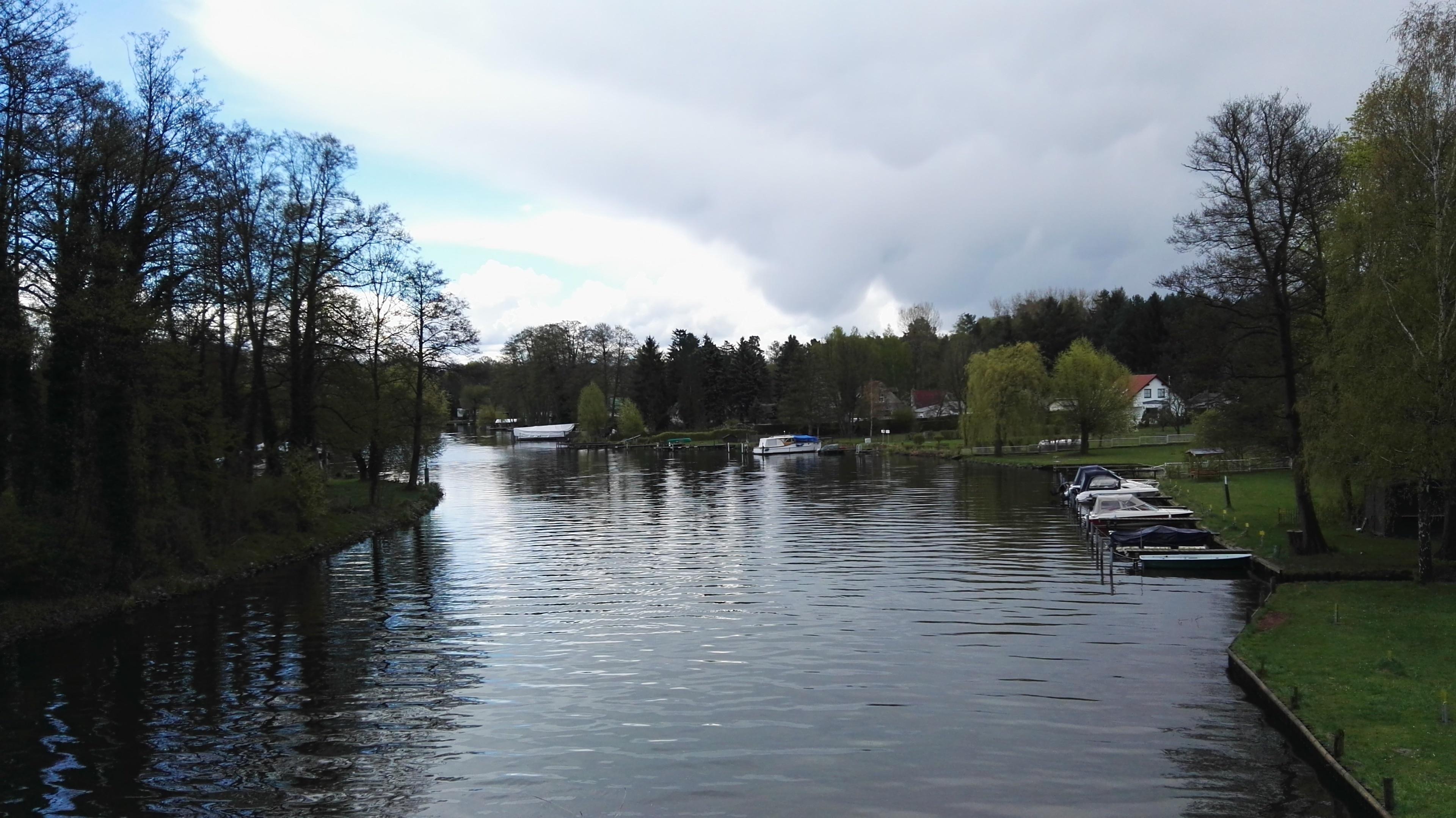 Heidesee, Brandenburg Region, Germany