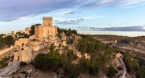 Castillo de Alarcon