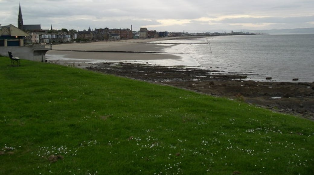"""Photo """"Joppa"""" by Billy McCrorie (CC BY-SA) / Cropped from original"""