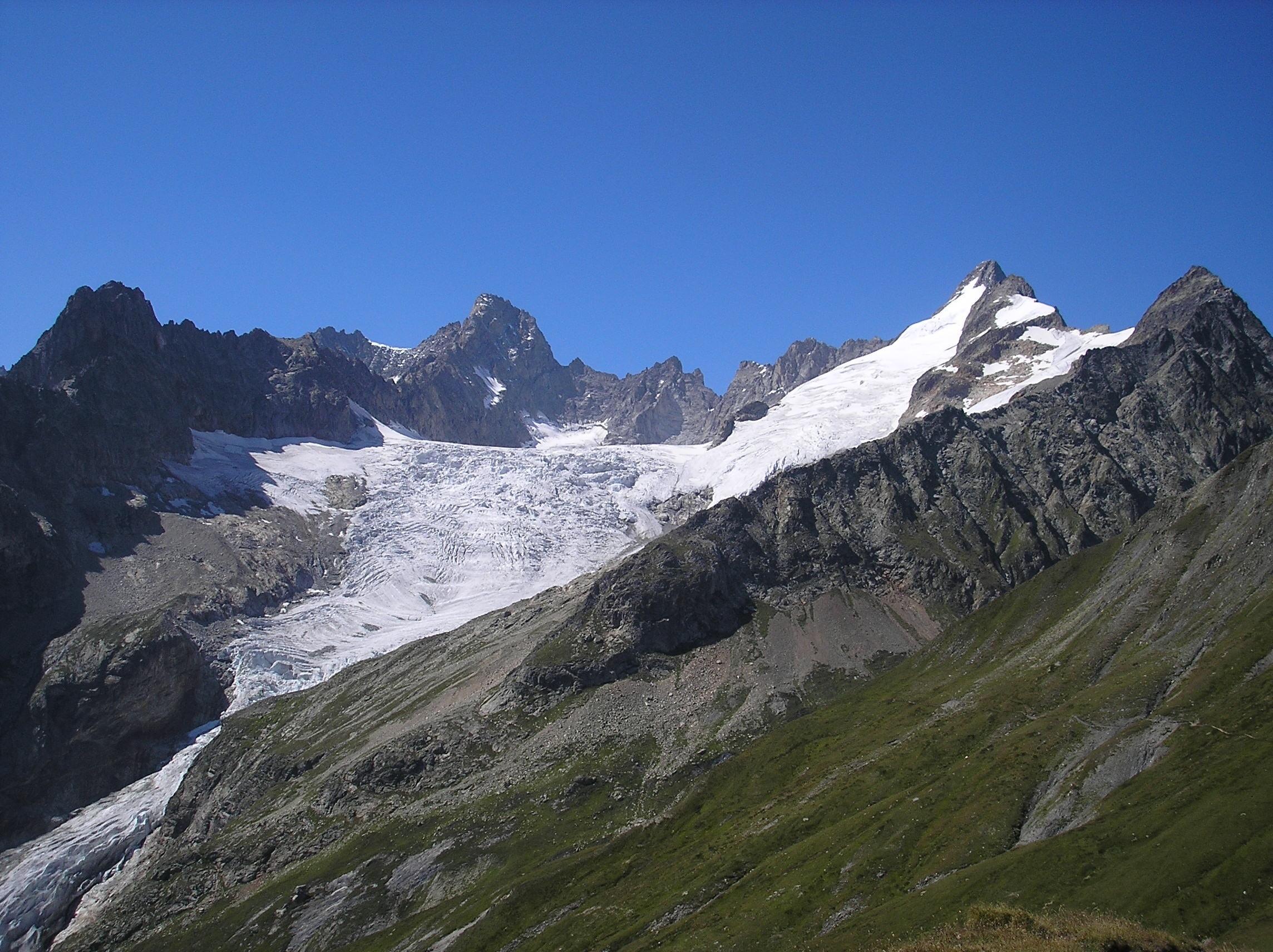 Orsieres, Valais, Switzerland