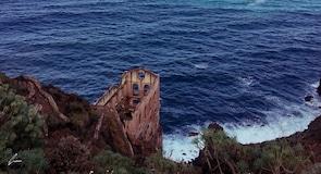 Riserva Naturale Paisaje Protegido de la Rambla de Castro