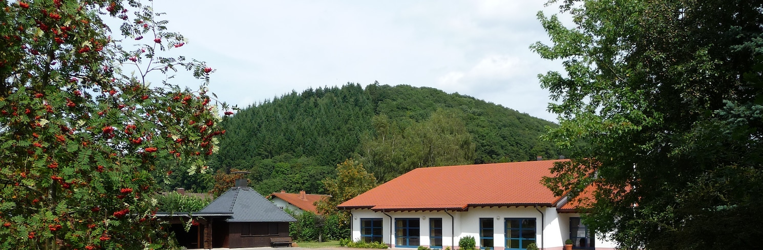 Abentheuer, Duitsland