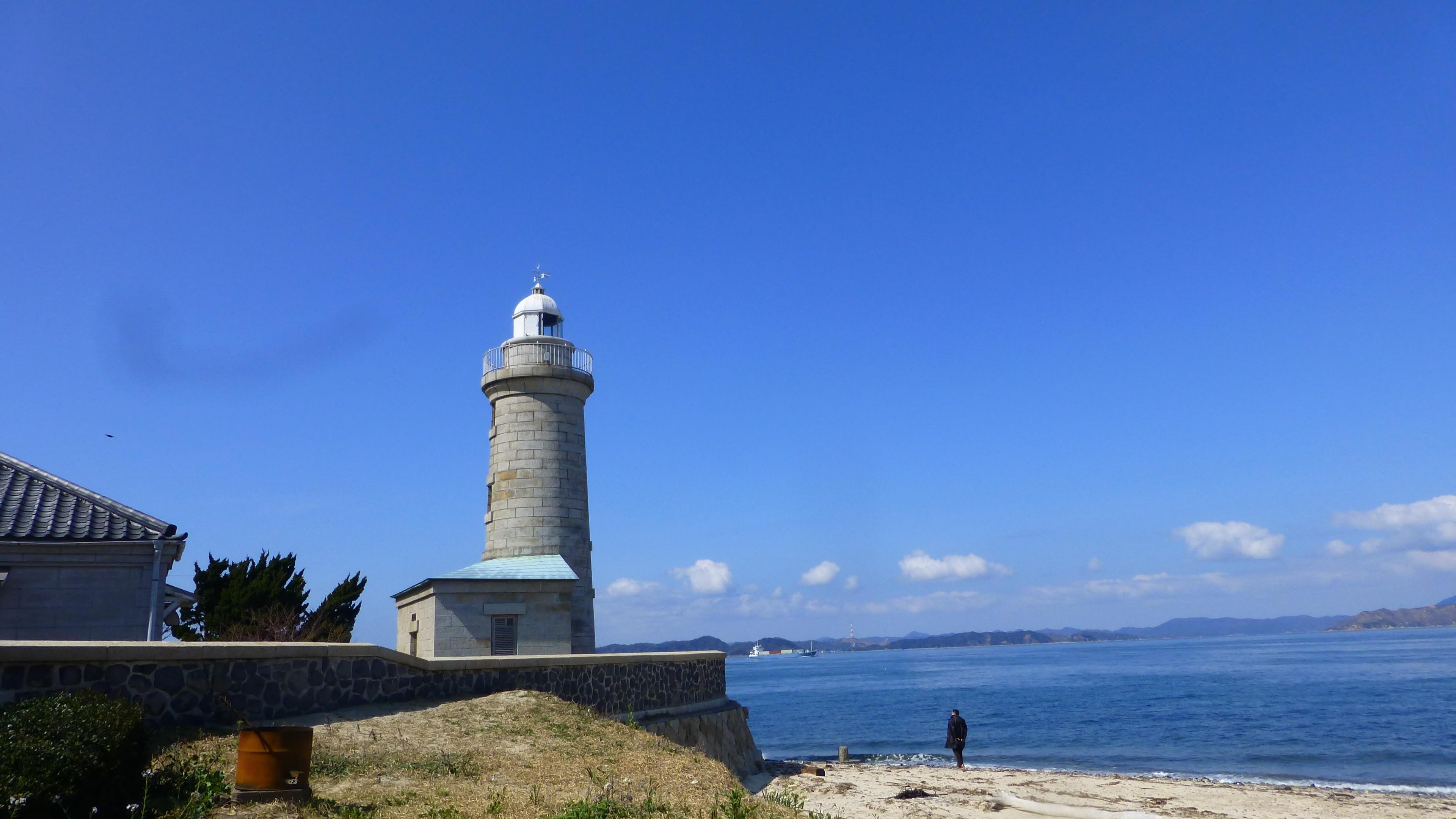 Ogijima Island, Kagawa Prefecture, Japan