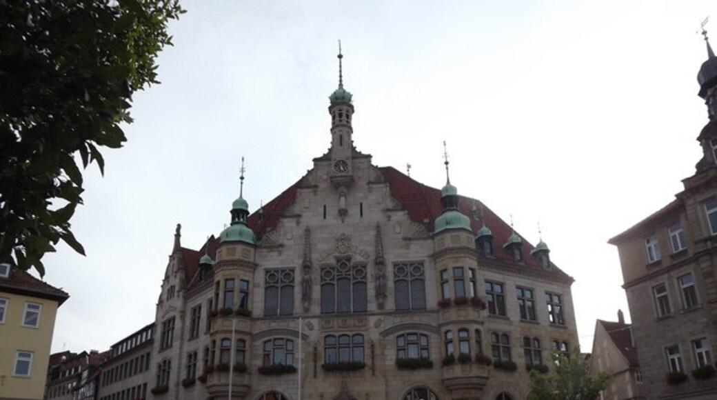 """Foto """"Helmstedt"""" von Colin Smith on geo.hlipp.de (CC BY-SA)/zugeschnittenes Original"""