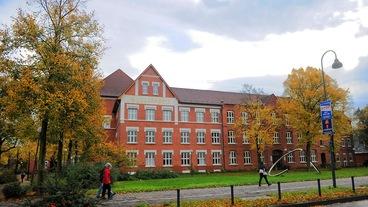 Wiesdorf/