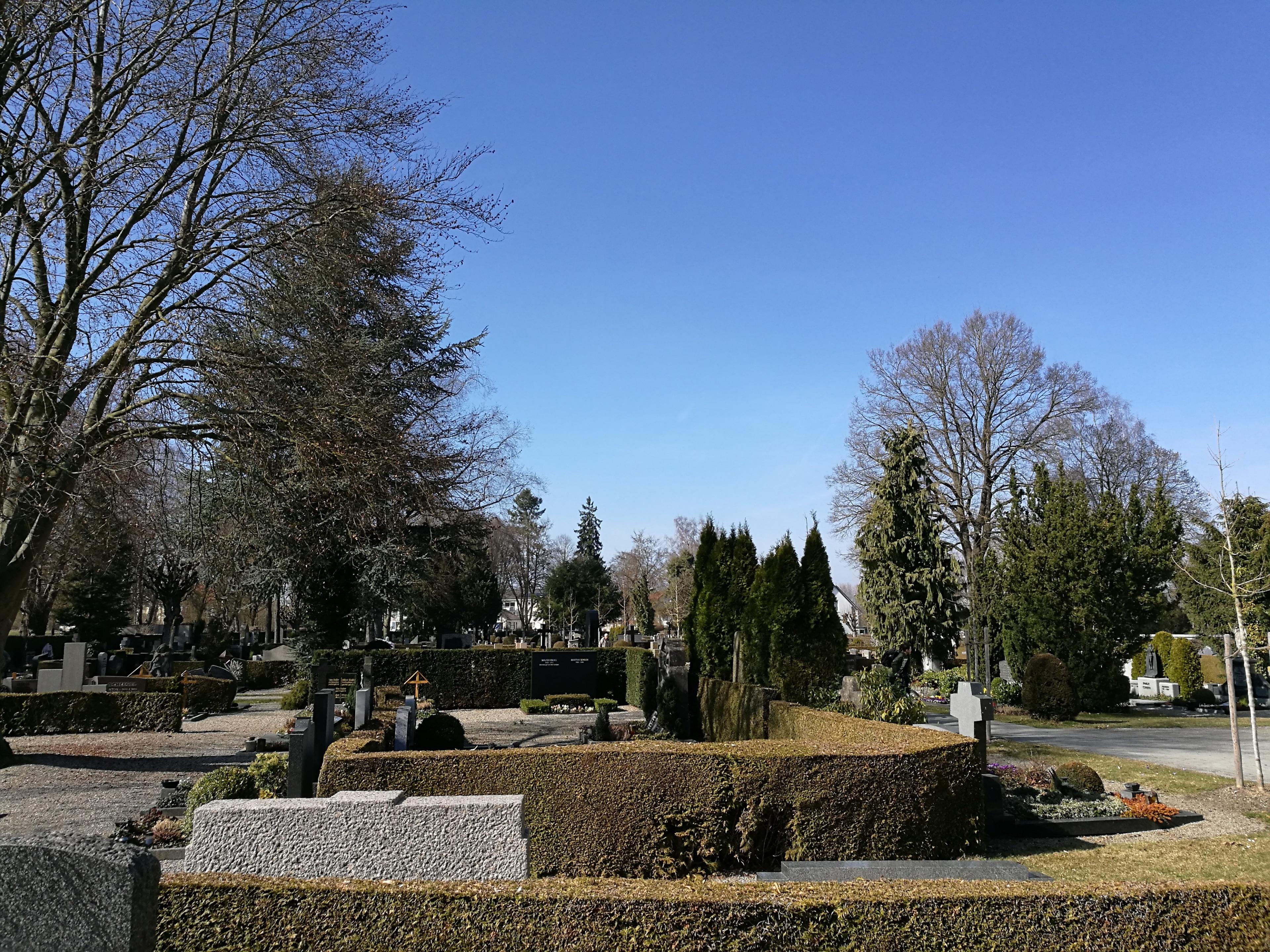 Bad Saulgau, Baden-Württemberg, Germany