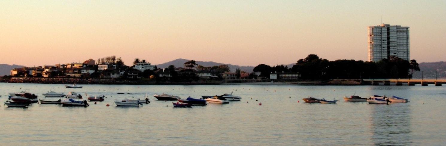 Oia, Spania