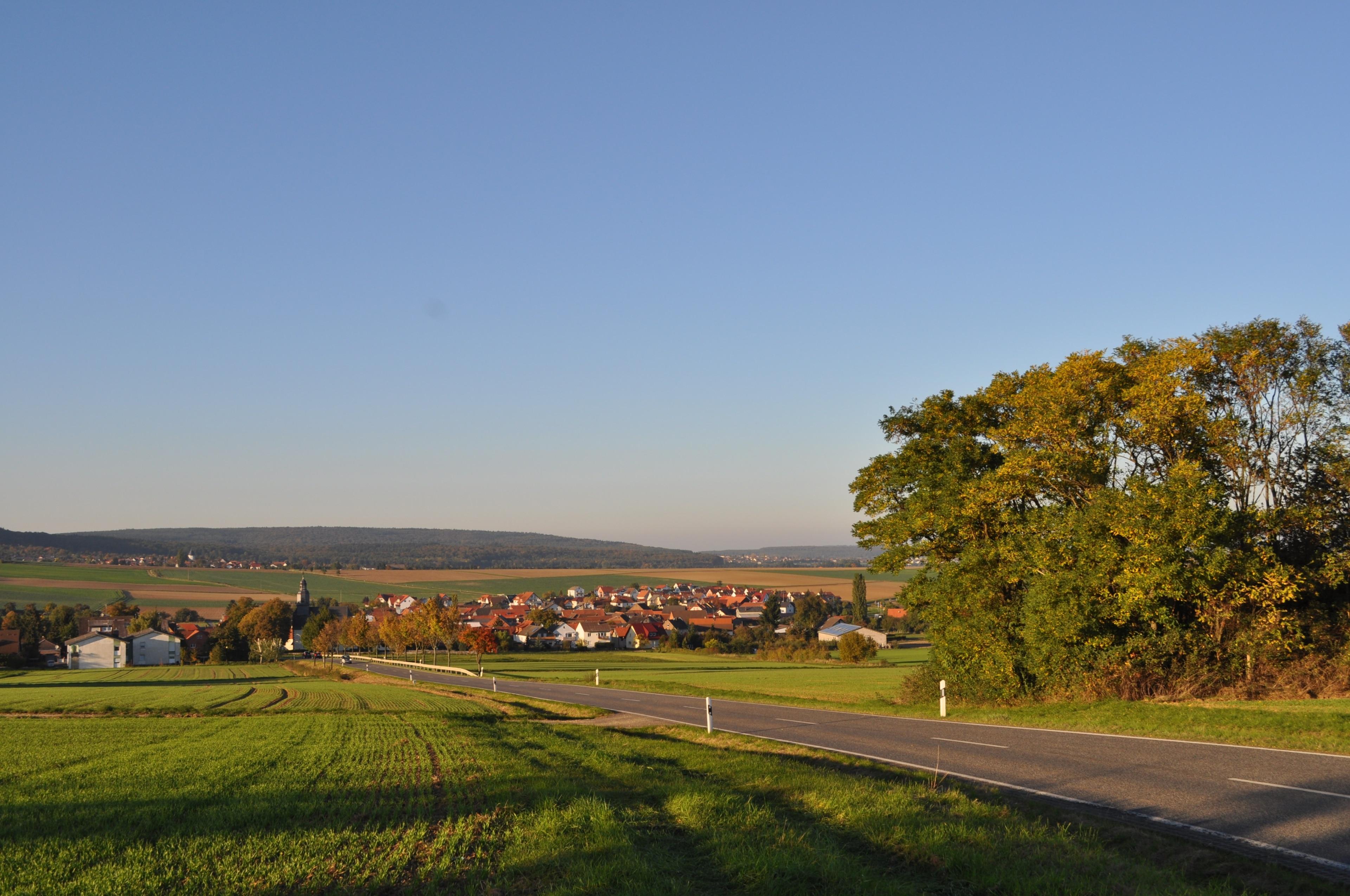 Butzbach, Hessen, Deutschland