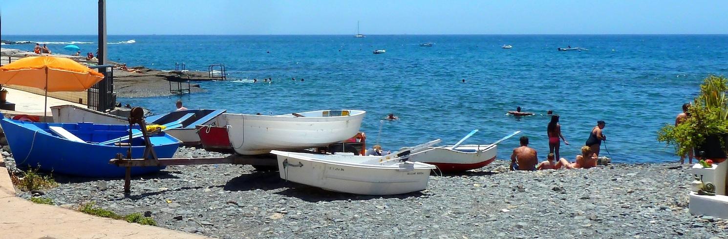 Adeje, Spagna