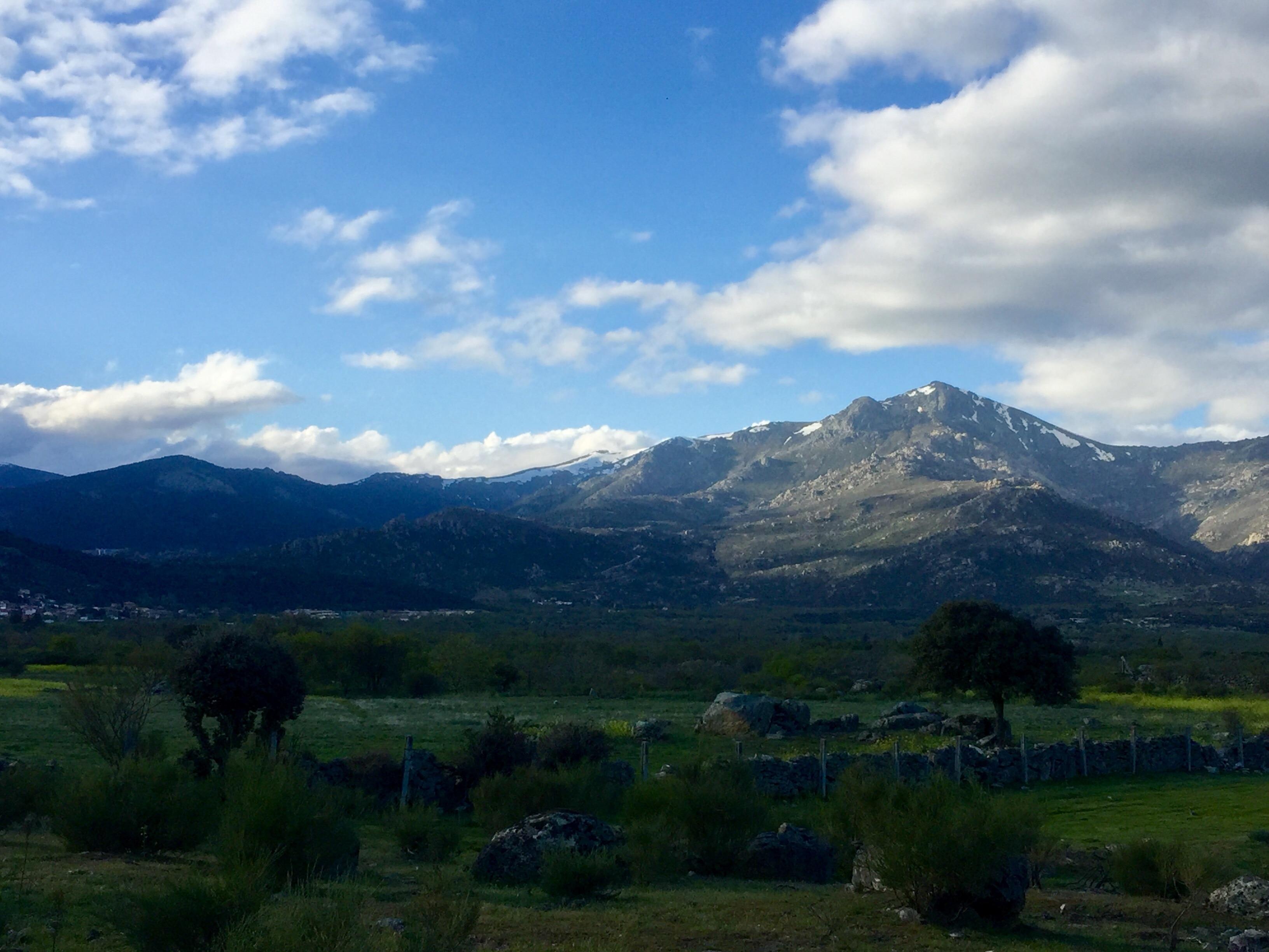 Moralzarzal, Community of Madrid, Spain